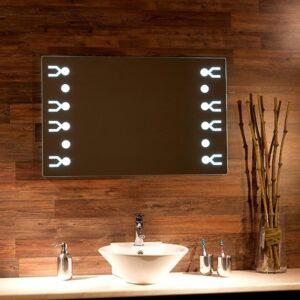 LED Spejl