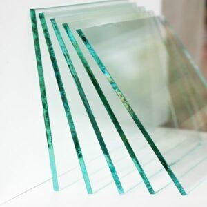 Standard Glas og drivhus glas
