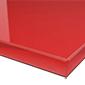 Rød RAL 3001
