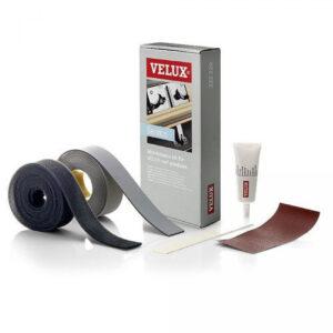 Servicesæt til ovenlysvinduer fra Velux