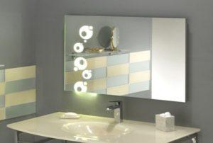 Desire-bubbles spejl