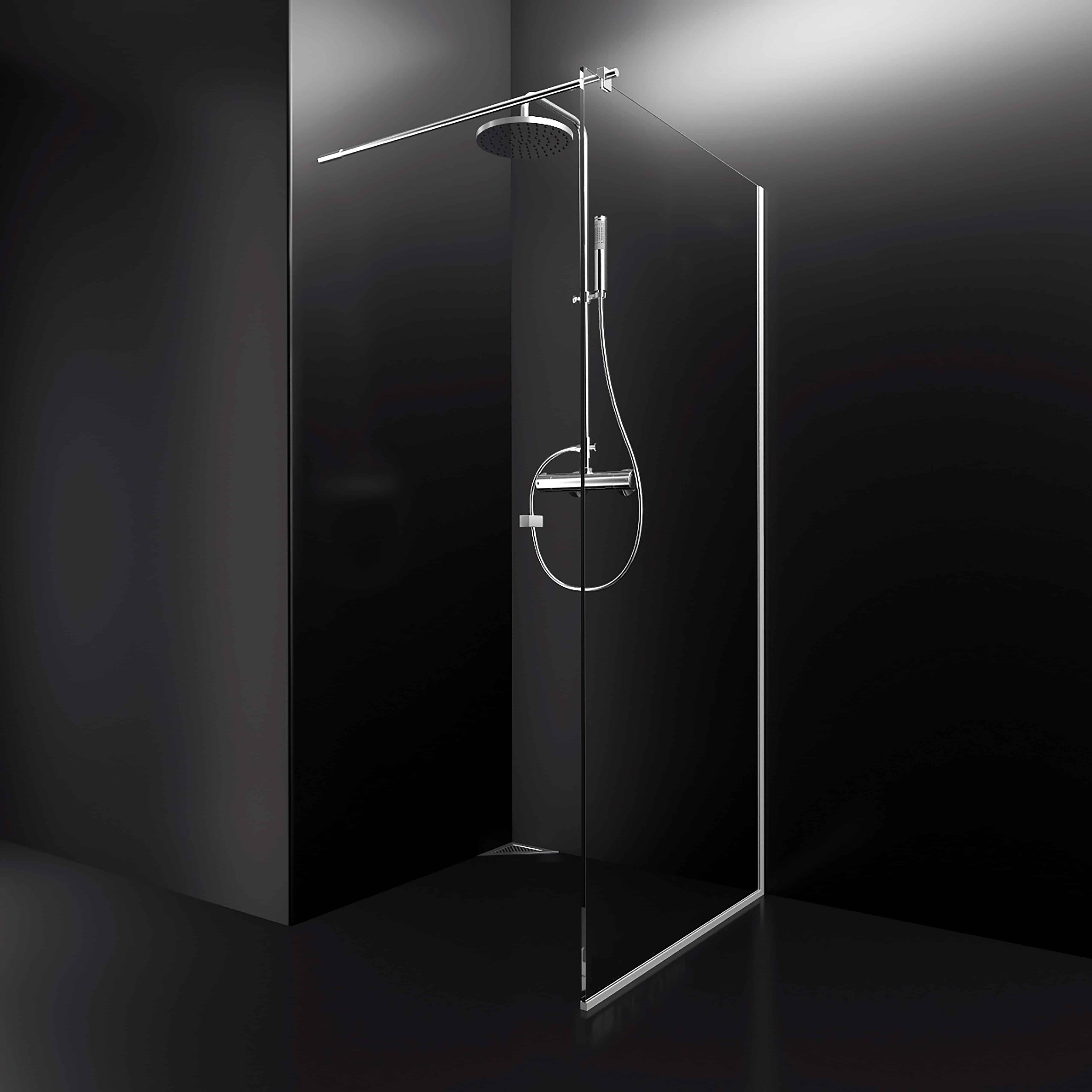 Le Glas Brusevæg model 1012